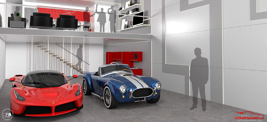 exotic Car Storage Naples