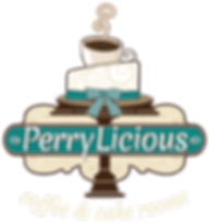 perrylicious coffee and cake rooms