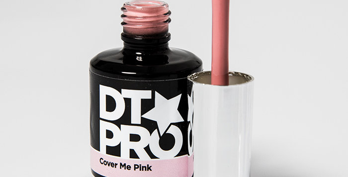 Cover Me Pink