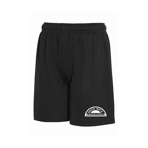 White Rock Primary PE Shorts