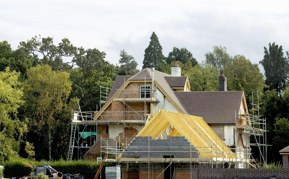 builder in bristol