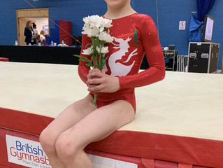 2019 British Compulsory and National Grades Finals