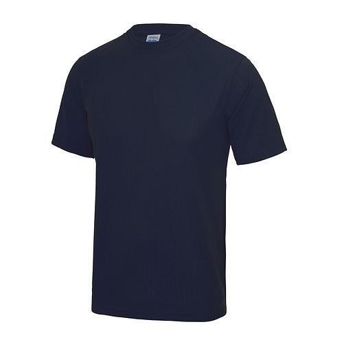 Ten Tors - Base Wicking Layer Short Sleeve