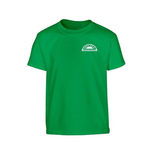 White Rock Primary House Colour T-Shirt [CHRISTIE]