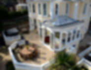 orangery build torquay