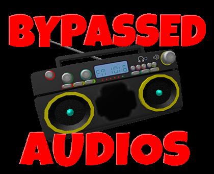 30+ Bypassed Radio ID's #1 (September)
