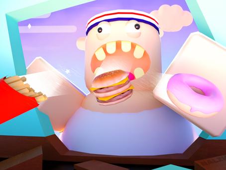 Roblox Eating Simulator Codes (July 2021)
