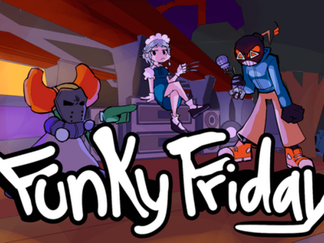 Roblox Funky Friday Codes (July 2021)