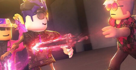Roblox Assassin! Codes (July 2021)