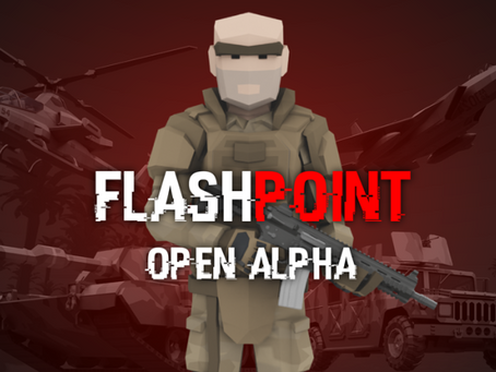 Roblox Flashpoint Codes (July 2021)