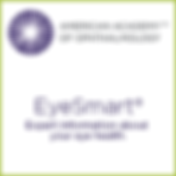 Patient education from the American Academy Of Ophthalmology