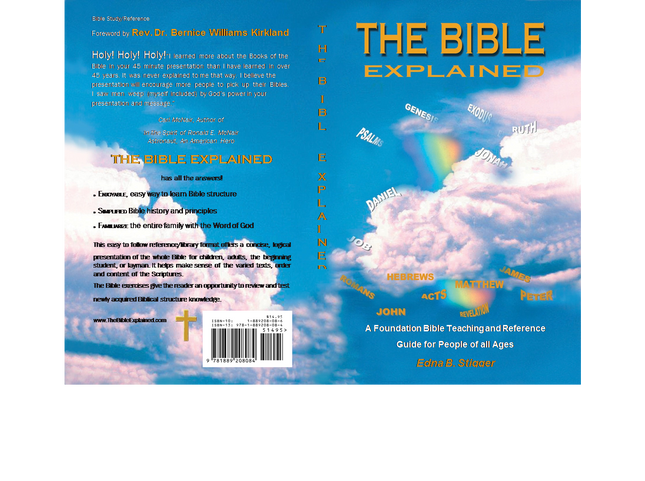 THE BIBLE HIS STORY (History)       JESUS CHRIST !