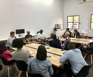 Lunch & Learn - Nonprofit Start-Up Panel