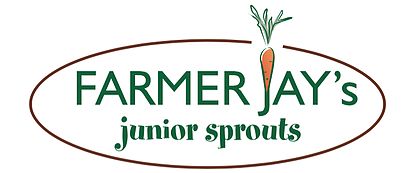 Farmer Jay's Junior Sprouts