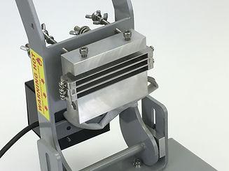 Hot Foil Type 3