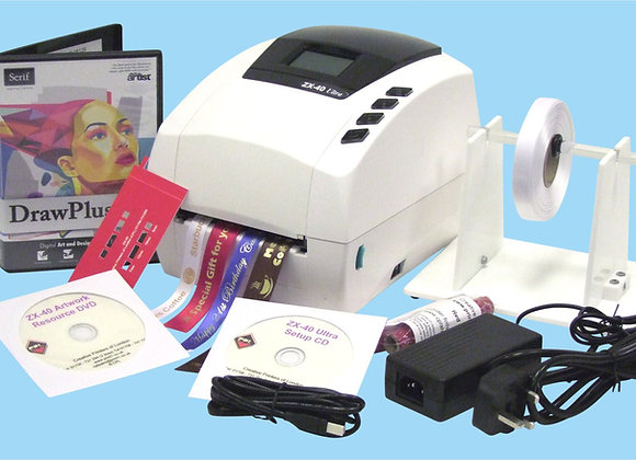 ZX-40 Ribbon Printer