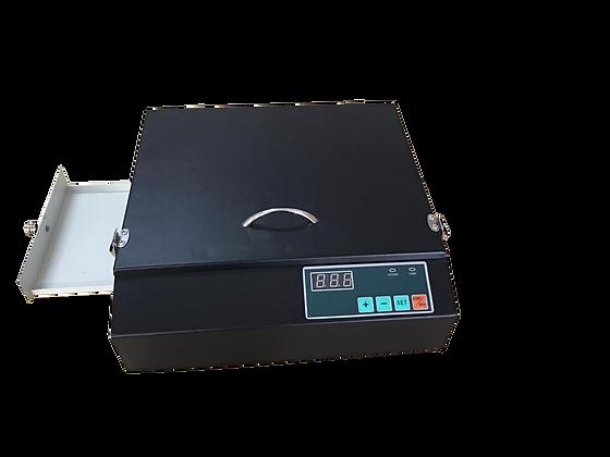 UV Ultra MK3 Exposure Unit - BLACK EDITION