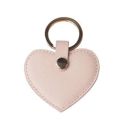 Heart Shaped Key Fob