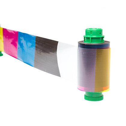 Javelin DNA YMCKO Full Colour Ribbon