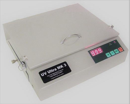 110V UV Ultra MK3 Exposure Unit