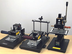 Hot-Foil-Stamping-Machines