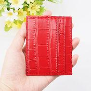 Chroc Credit Card Wallet