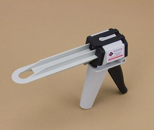 Application Hand Gun