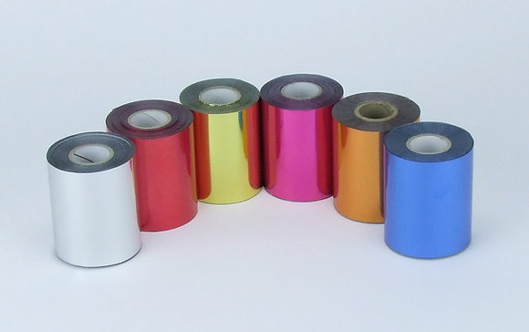 Toner Foils