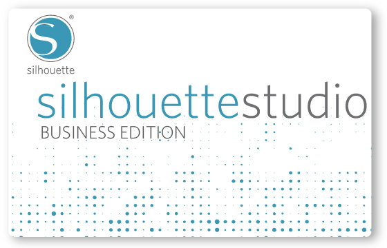 Silhouette Studio Business Edition - Full Version