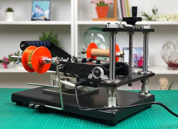 Foilcraft EZ Pro Initials Printing Kit C