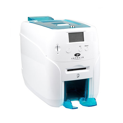Javelin DNA PRO - Single Sided ID Card Printer