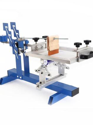 Cylindrical-Screen-Printing-Machine