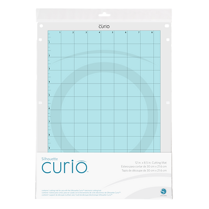 "Silhouette Curio Cutting Mat - 8.5"" x 12"""