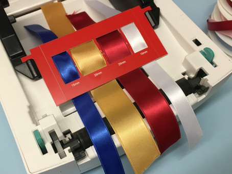 Print Multiple Ribbons At Once!!