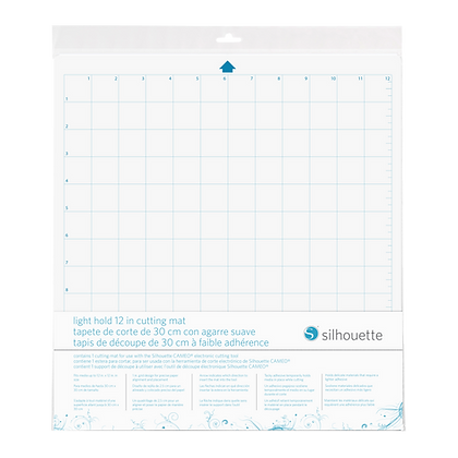 """Light Hold Carrier Sheet for Silhouette Cameo 3 12""""x12"""""""