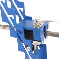 Manual Cylindrical SCreen Printer