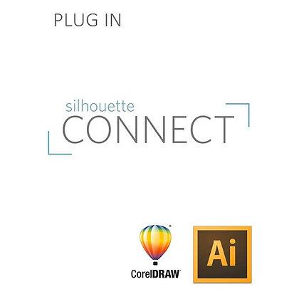 Silhouette Connect Plugin