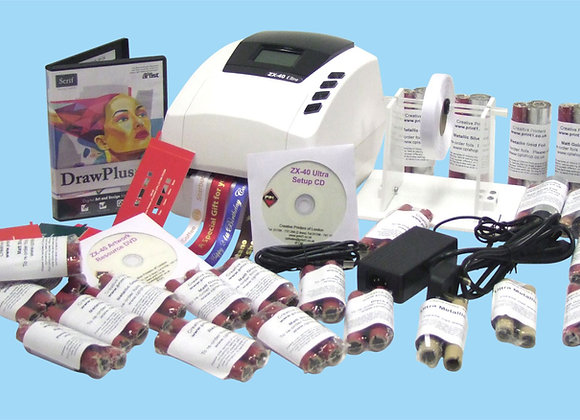 Ribbon Printer (Kit 3)