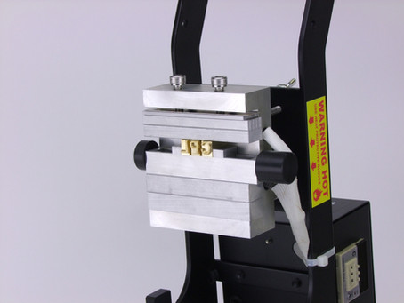 Coming Soon – The Self-Centring Type Holder!