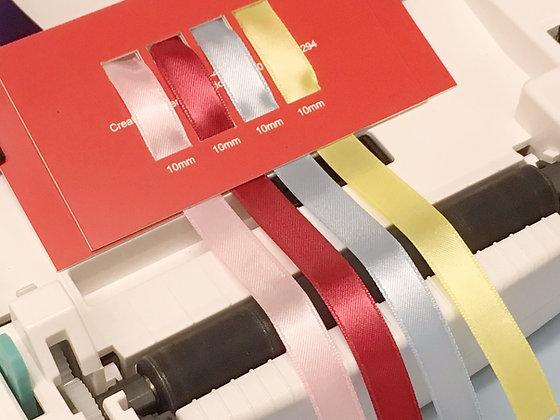 Multi-Print Attachments
