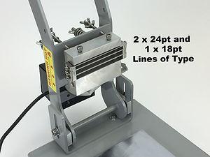 Slipcases-Hot-Foil-Machine-UK-Foilcraft