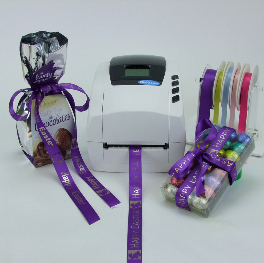 ZX-40 Ultra Ribbon Printer
