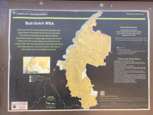Bull Guch WSA