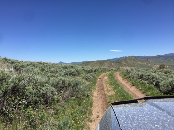 2-track ahead