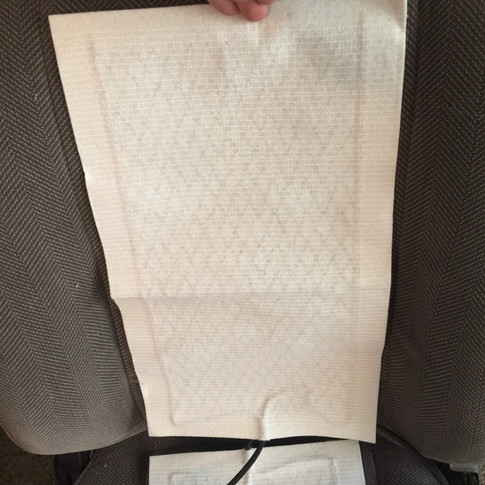 Heated Seat 1