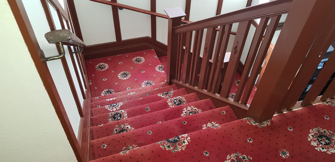 Top of Main House Staircase.JPG