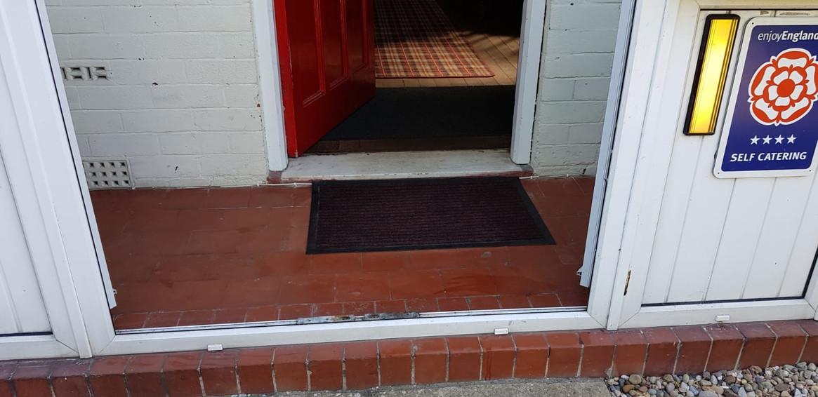Porch & Front Door Steps.JPG