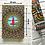 Thumbnail: Poolbeg Lighthouse Dot Mandala Painting on 20*30cms stretched canvas
