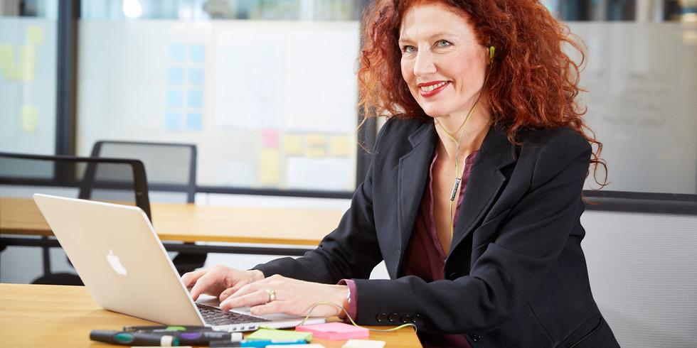 Supervision Online - ein neues Format für unsere Weiterbildungsteilnehmer