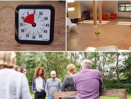 """Neu! Intensiv-Sommer-Kurs """"Systemischer Change- und Organisationsentwicklungsberater"""""""